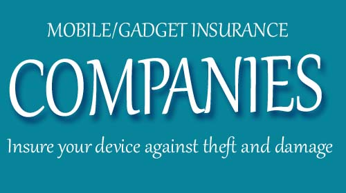 mobile and gadget insurance