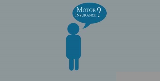 Things to know about motor insurance