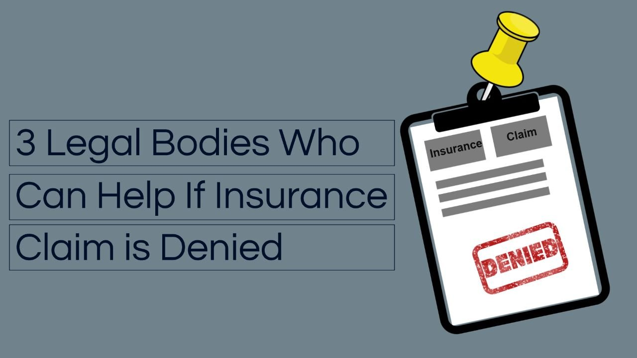 What to Do If Insurance Claim is Denied