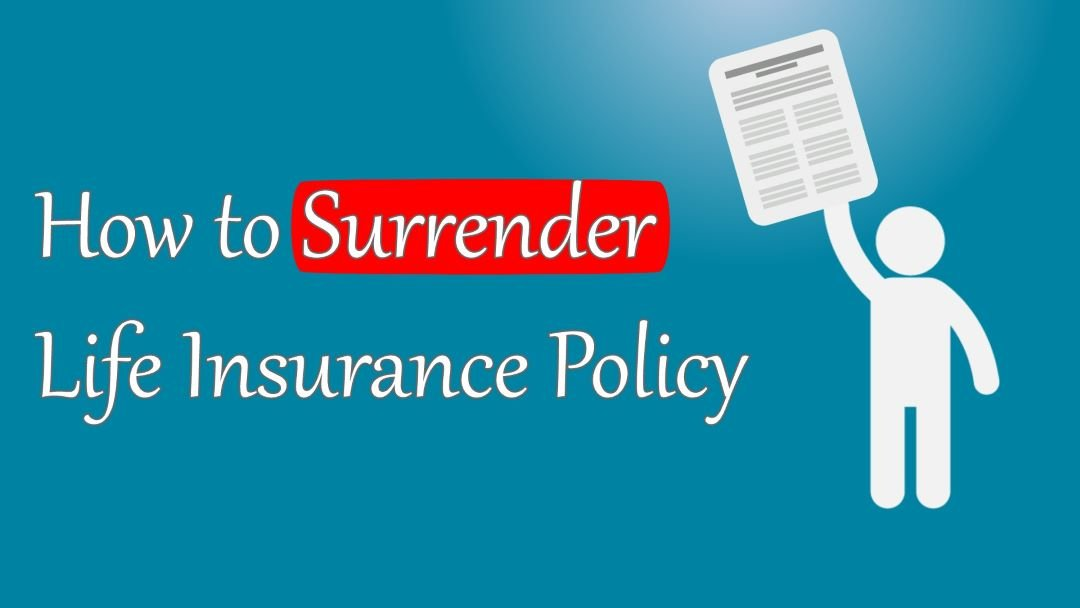 Life Insurance Policy Cancellation