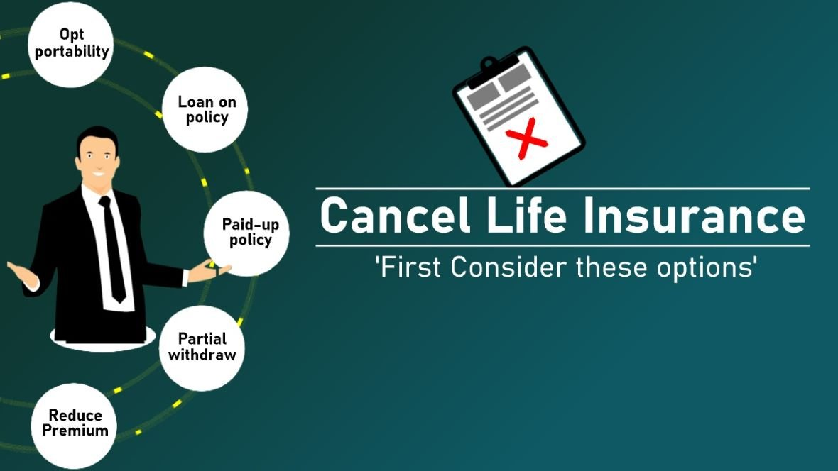 cancel life insurance policy